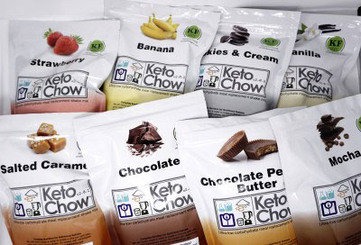 21 Varieties of Keto Chow - Which Are Best?