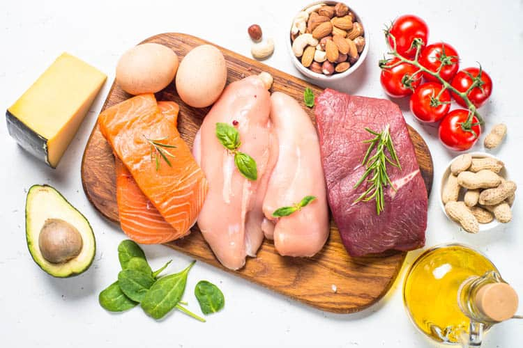 Top Benefits Of A Keto Diet