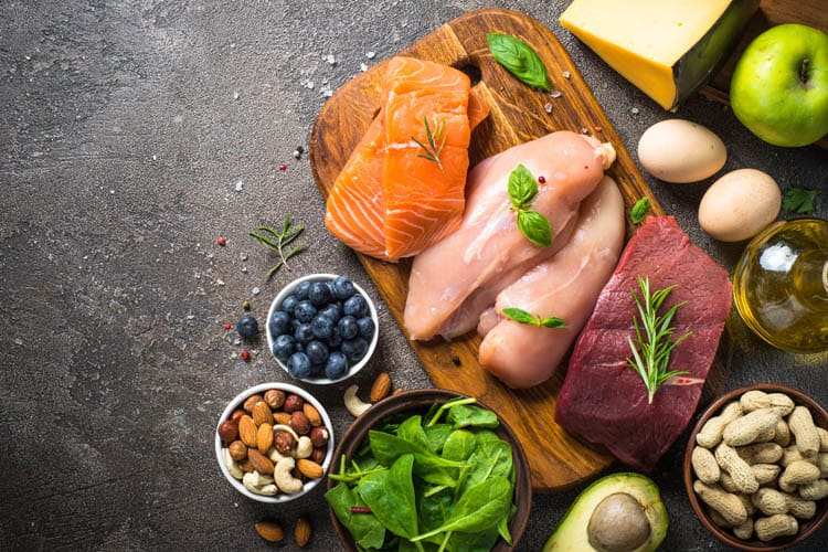 Ketogenic and Low Carb Diet Benefits