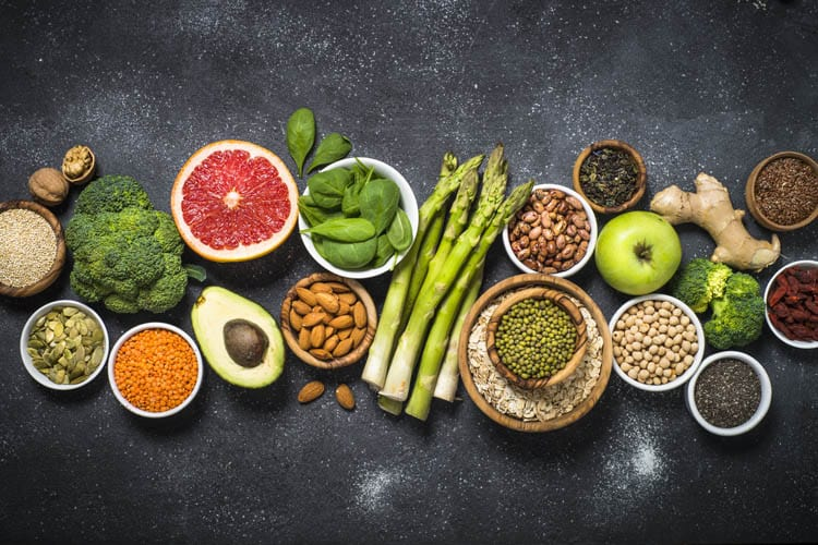 Superfoods Are Often Keto Friendly